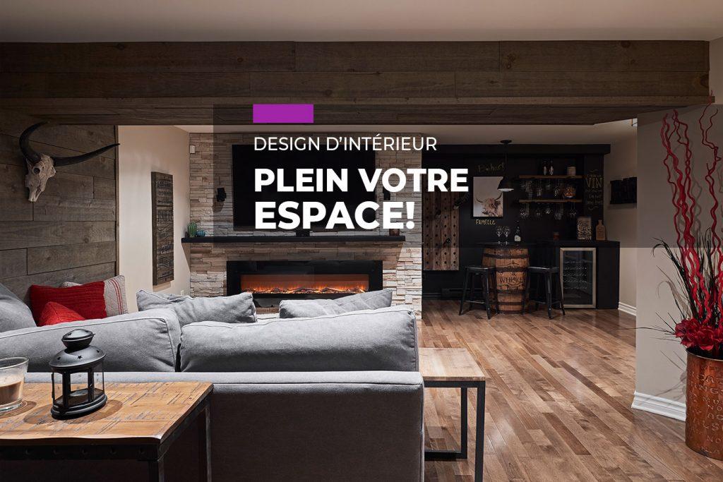 Déco Urbaine Design d\'intérieur Rénovation Consultation Projet