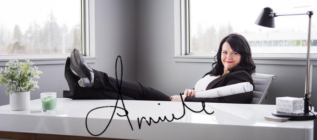Annie Moussin